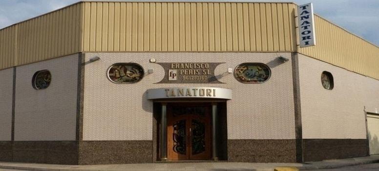 Tanatorio-Francisco-Peris-Silla-fachada